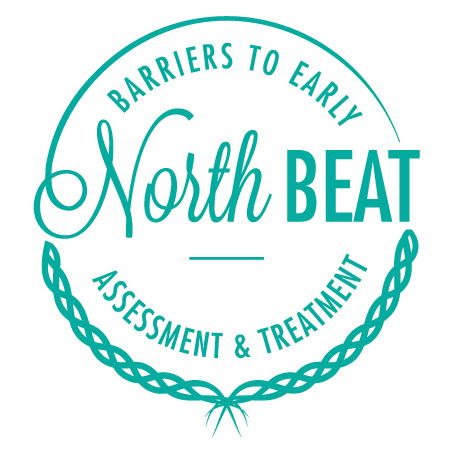 NorthBEAT 2016 logo